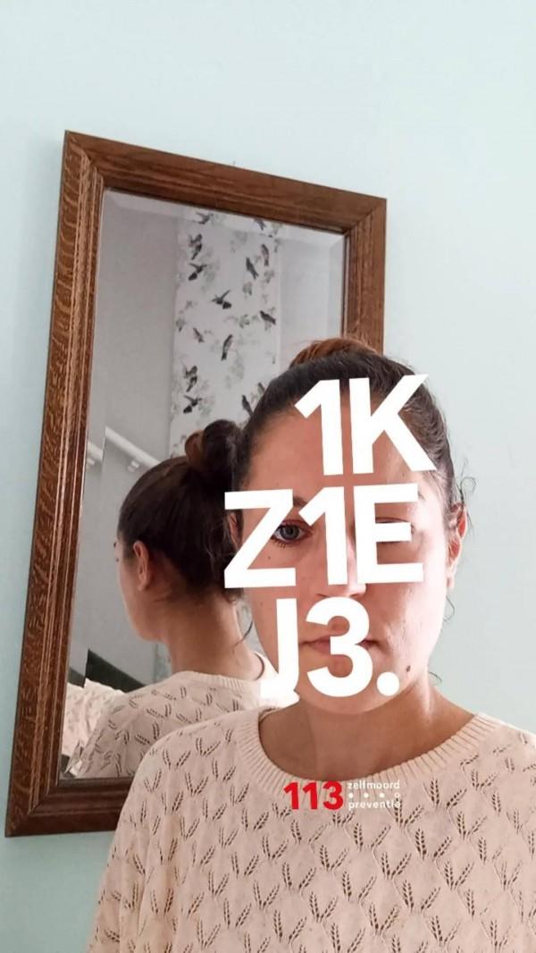 Nicole Ikzieje 113